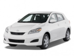 Photo 2009 Toyota Matrix