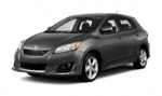 Photo 2012 Toyota  Matrix