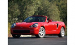 Photo 2000 Toyota  MR2 Spyder