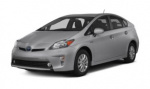 Photo 2012 Toyota Prius Plug-in