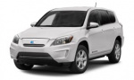 Photo 2014 Toyota RAV4 EV