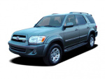 Photo 2005 Toyota Sequoia