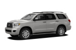 Photo 2010 Toyota Sequoia