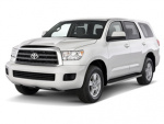 Photo 2013 Toyota Sequoia