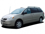 Photo 2004 Toyota Sienna