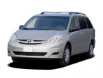 Photo 2008 Toyota Sienna