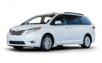 Photo 2016 Toyota Sienna