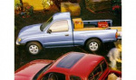 Photo 1999 Toyota Tacoma