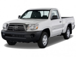 Photo 2009 Toyota Tacoma