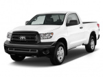 Photo 2010 Toyota Tundra