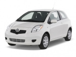 Photo 2007 Toyota Yaris