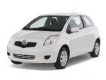 Photo 2008 Toyota Yaris