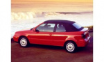 Photo 1999 Volkswagen  Cabrio