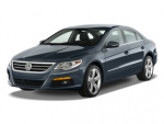 Photo 2009 Volkswagen CC