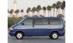 Photo 2001 Volkswagen  EuroVan