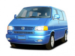 Photo 2003 Volkswagen  EuroVan