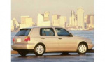 Photo 1999 Volkswagen Golf