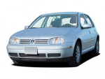 Photo 2004 Volkswagen Golf