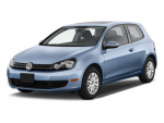 Photo 2011 Volkswagen Golf