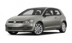 Photo 2013 Volkswagen Golf