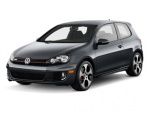 Photo 2011 Volkswagen GTI