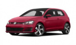 Photo 2015 Volkswagen GTI