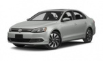Photo 2013 Volkswagen Jetta Hybrid