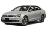 Photo 2014 Volkswagen Jetta Hybrid