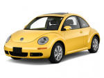 Photo 2004 Volkswagen  New Beetle