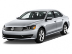 Photo 2008 Volkswagen Passat
