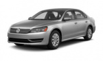 Photo 2013 Volkswagen Passat