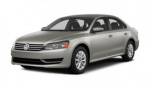 Photo 2014 Volkswagen Passat