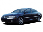 Photo 2006 Volkswagen Phaeton