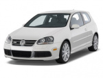 Volkswagen  R32 rims and wheels photo