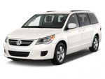 Photo 2011 Volkswagen  Routan