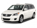 Photo 2012 Volkswagen  Routan