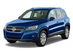 Photo 2009 Volkswagen Tiguan