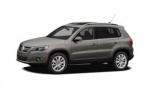Photo 2010 Volkswagen Tiguan