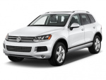Photo 2004 Volkswagen Touareg
