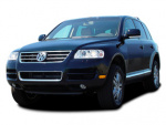 Photo 2007 Volkswagen Touareg