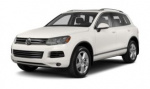 Photo 2012 Volkswagen Touareg Hybrid