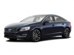 Photo 2017 Volvo S60 Inscription