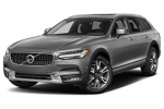 Photo 2018 Volvo V90 Cross Country