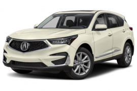 Photo 2019 Acura RDX