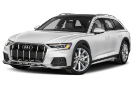 Photo 2021 Audi A6 allroad