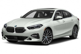 Photo 2021 BMW 228 Gran Coupe