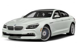 Photo 2019 BMW ALPINA B6 Gran Coupe