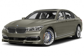 Photo 2019 BMW ALPINA B7