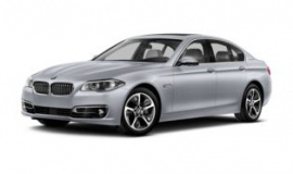 Photo 2015 BMW ActiveHybrid 5