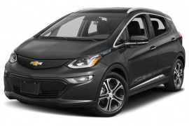 Photo 2018 Chevrolet Bolt EV
